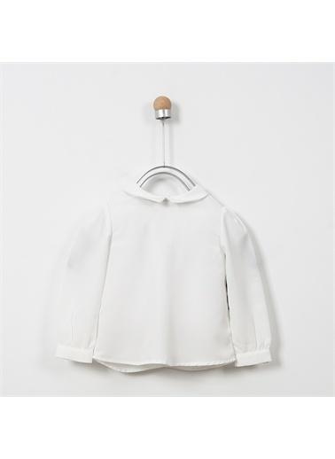 Panço Sweatshirt 19231059100 Bej